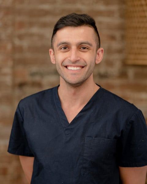 Dr Amin Kol